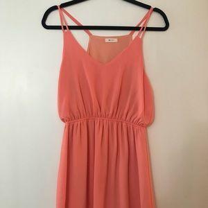Light Pink Everly Dress